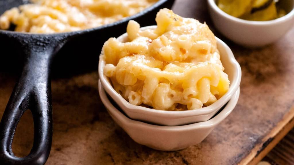 Smoky macaroni and cheese   Homesick Texan