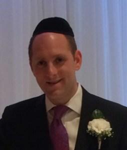 Yisroel Brody