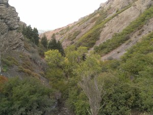 Battlecreek Canyon