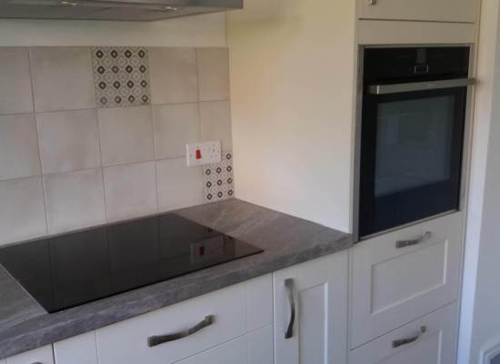 Howdens tradesperson howdens kitchen fitter