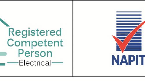 Stroma registered competent person certification