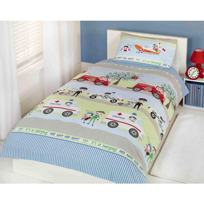 emergency services bedding