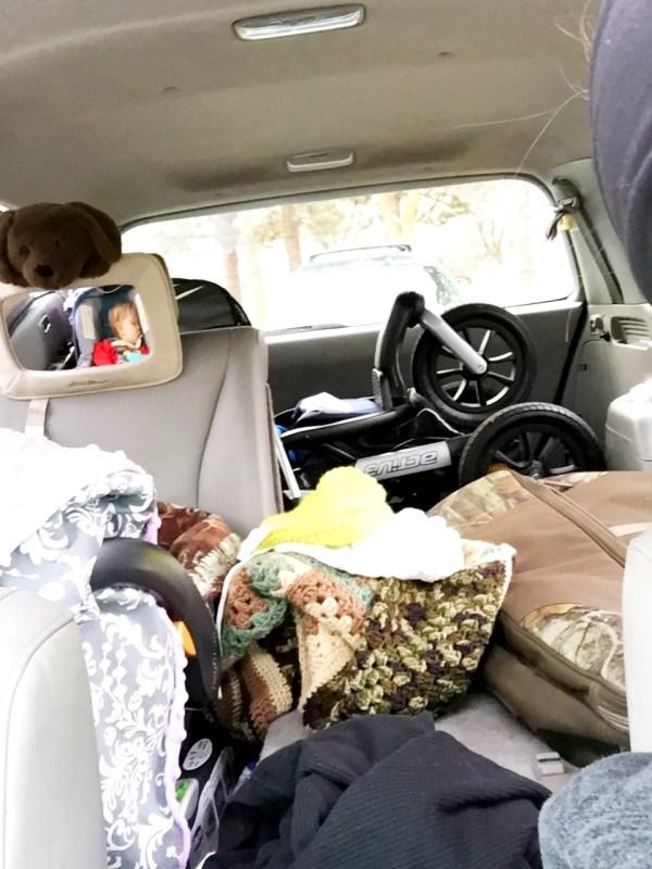 Car nap rylee