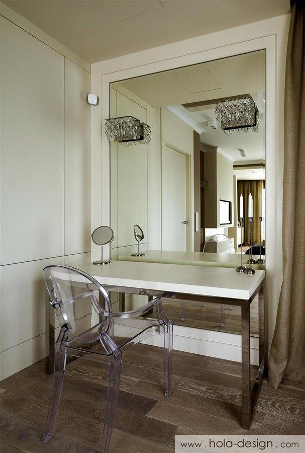Apartment Interior Design 2017