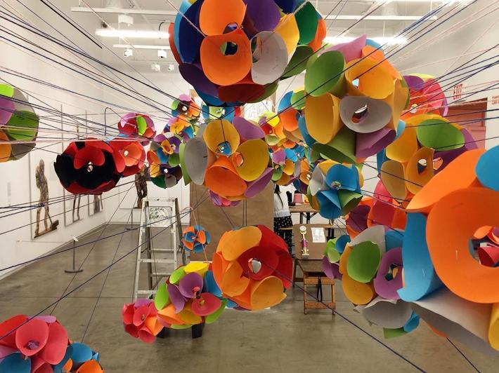 children museum of arts w nowym jorku
