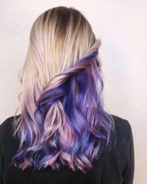SLC Hairstylist Instagram