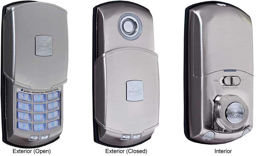 Delaney Co Advanced Protection Door Keypad Lock Shop