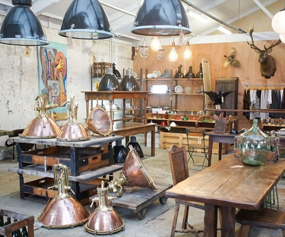 14 of the best secondhand homeware and furniture stores in ...