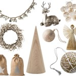19 Scandinavian Inspired Christmas Decorations For Natural Nordic Style