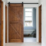 12 Homes That Prove Barn Doors Aren T Just For The Countryside