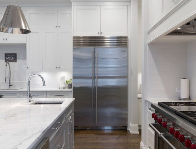 How to choose your refrigerator in a few questions ?