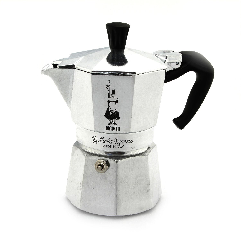 bialetti moka express 3 cup 001430