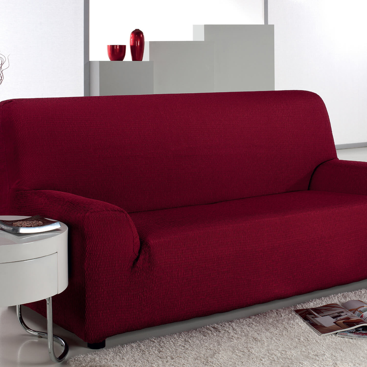 easystretch 3 seater sofa cover 066676