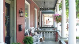 Front Porch Update And Lowes $100 Gift Card Giveaway
