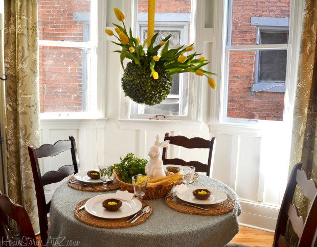 Diy Spring Decoration Ideas Imagine Your Homes