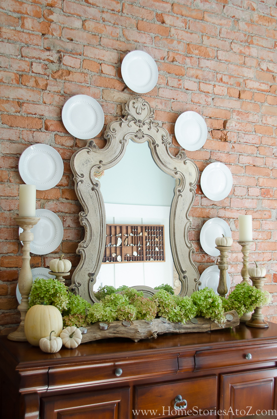 Fall Home Tour Fall Decorating Ideas Home Stories A To Z