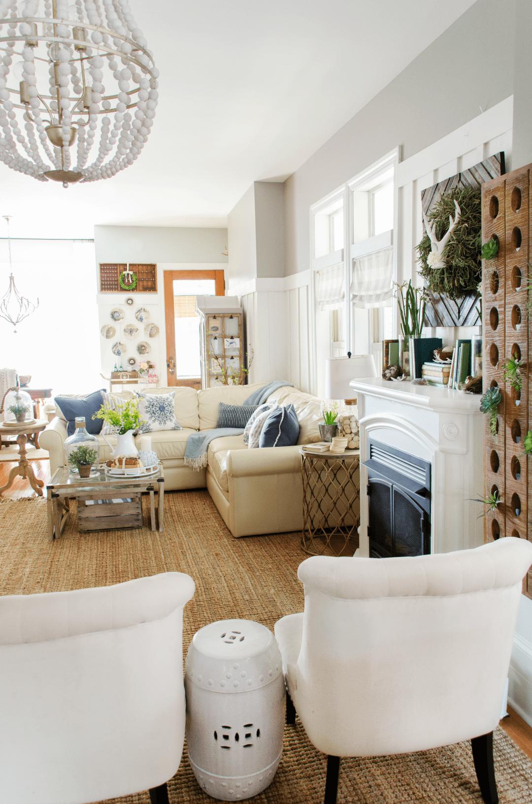 Room Ideas Decorating Living Room