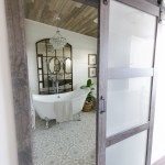 Affordable Premade Barn Doors