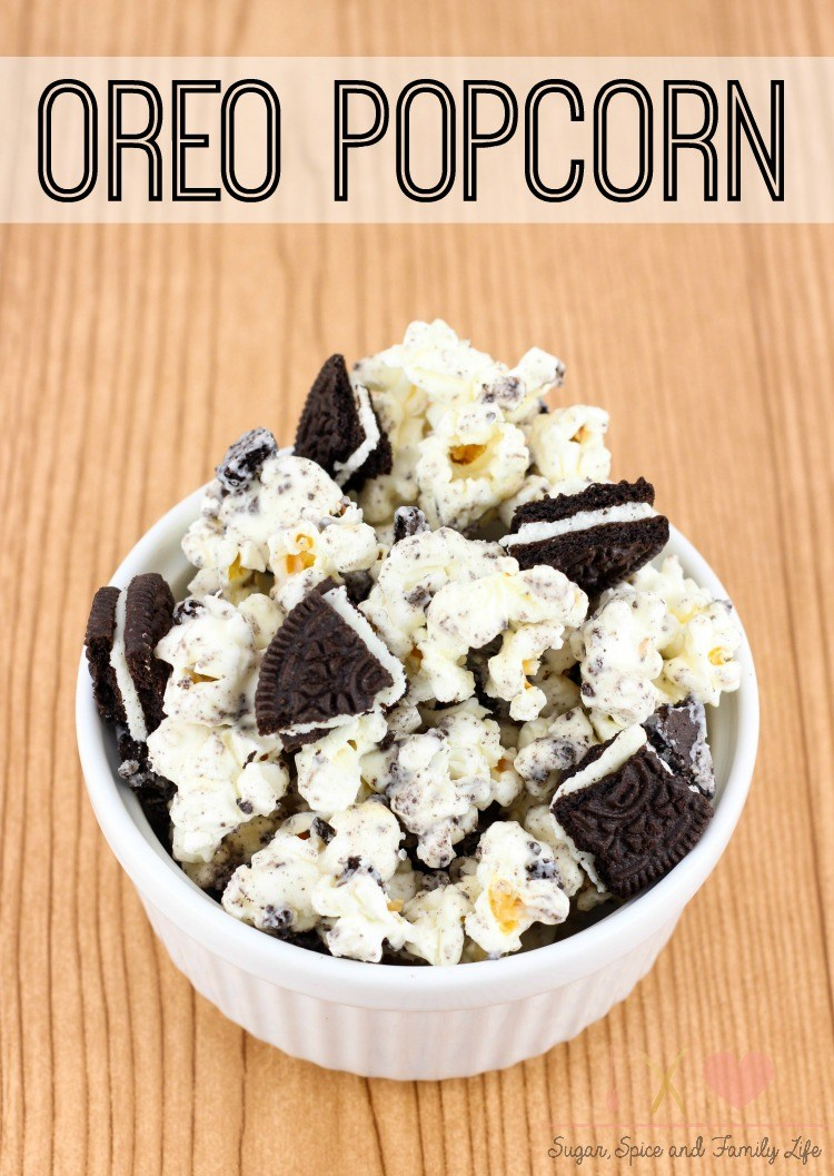13 Popcorn Recipes For Movie Night