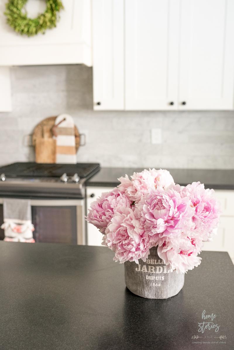 kitchen backsplash from shaw floors