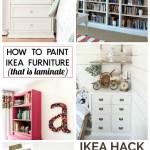10 Brilliant Ikea Hacks