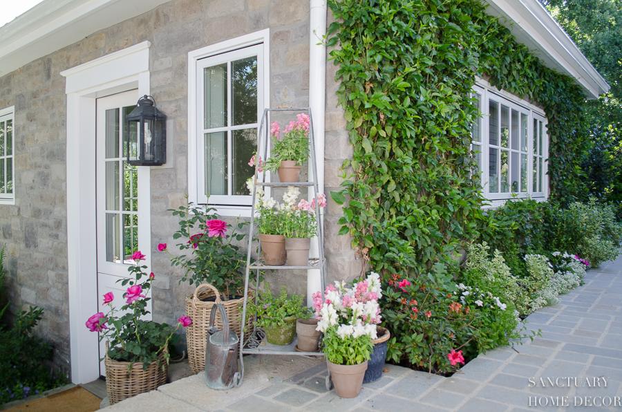 flower arrangement ideas for