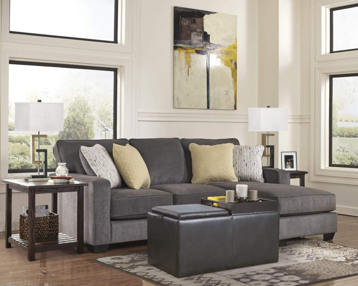 45 Contemporary Living Rooms With Sectional Sofas Pictures Home Stratosphere