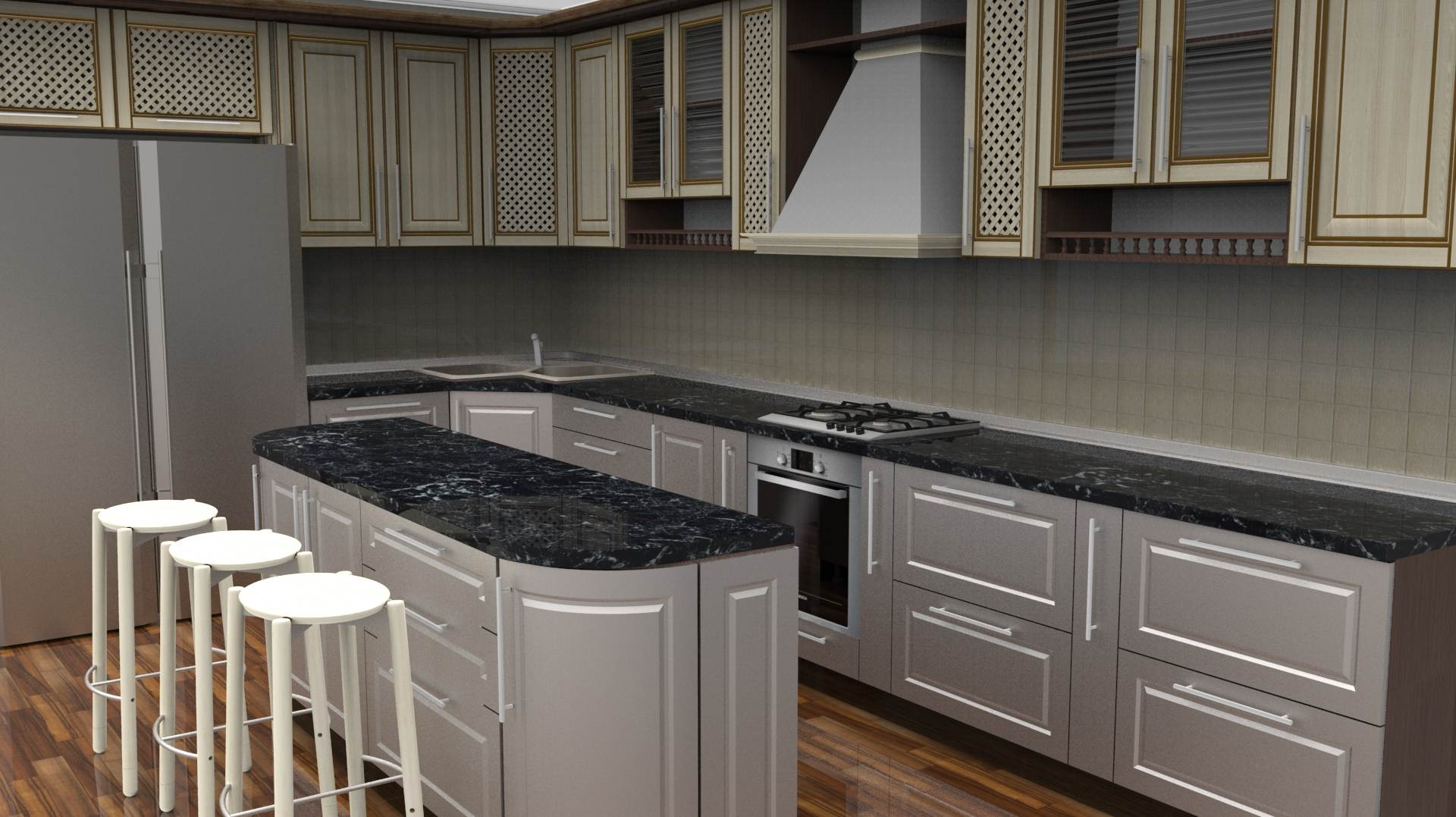 15 Best Online Kitchen Design Software Options Free Paid. Appealing Open  Source ... Part 62