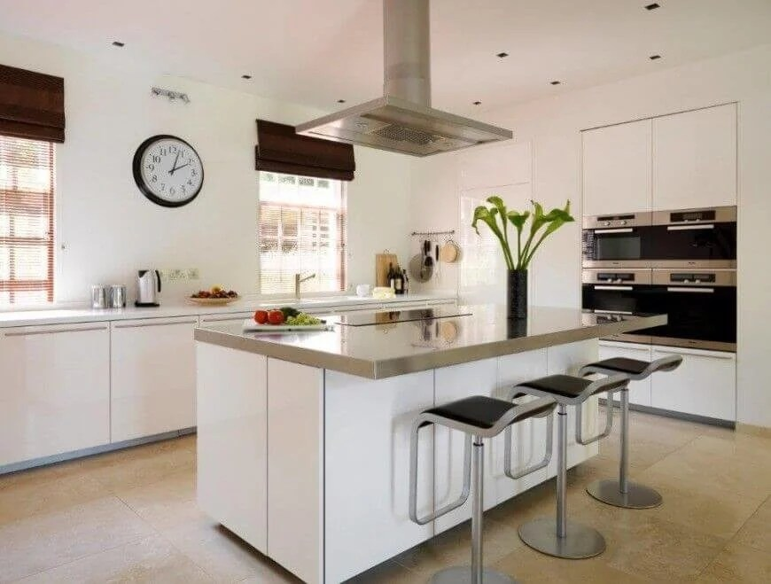 25 Spectacular Kitchen Islands With A Stove Pictures Home Stratosphere