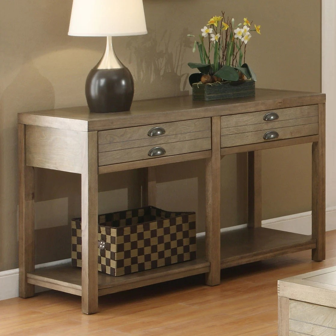 Image Result For Sofa Table Against Wall