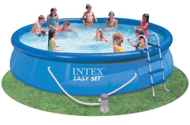 5 inflatable pool wayfar2e