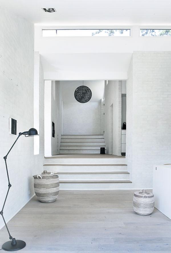 86NORMArchitects Scandinavian Foyer