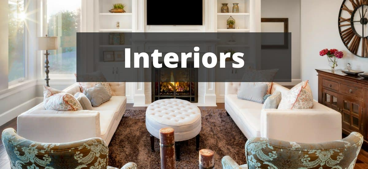 2018 Interior Decorating Ideas