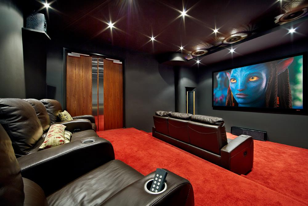 10 Things To Look Out For When Designing Your Home Theater Home Stratosphere