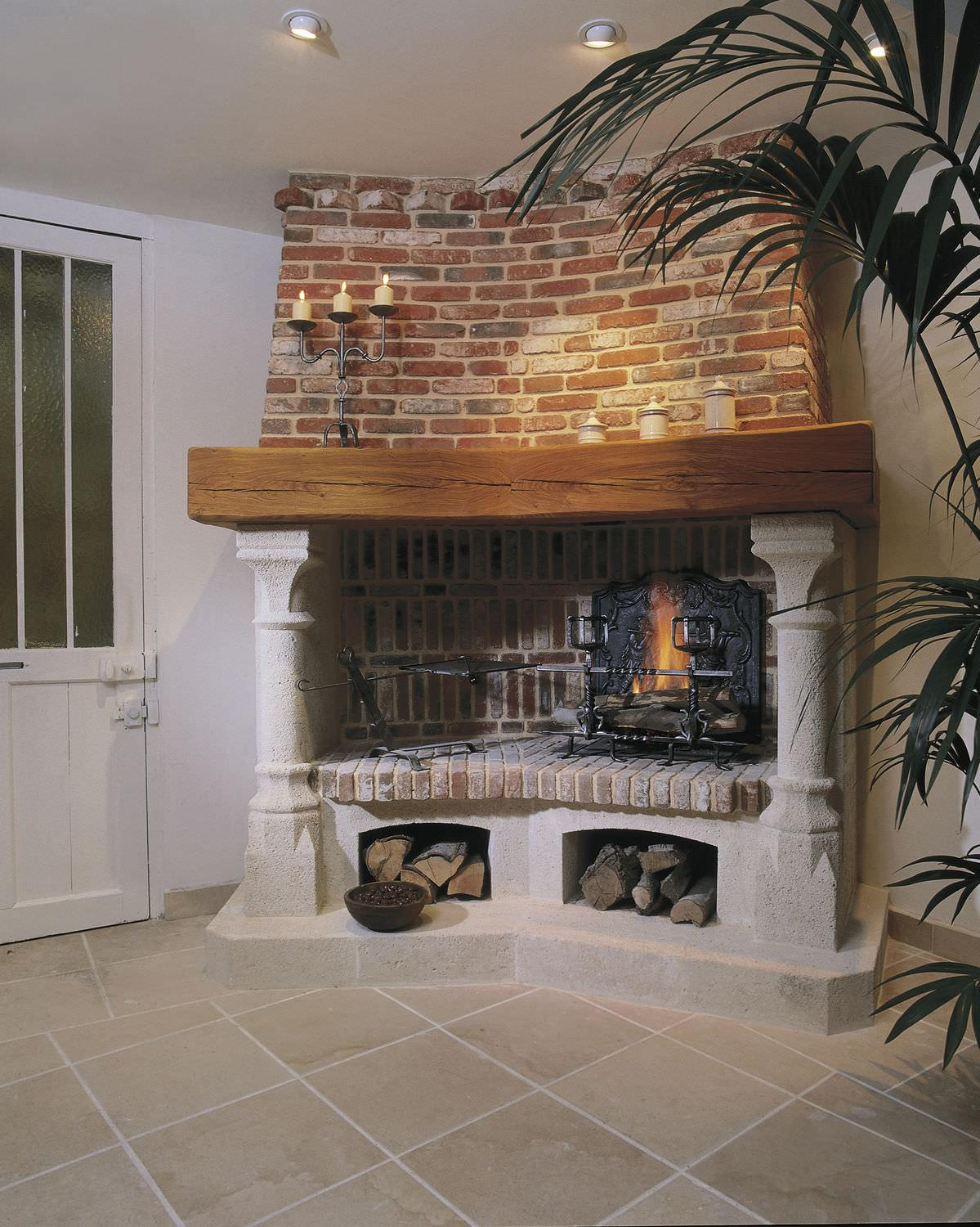 19 Types Of Fireplaces For Your Home Buying Guide