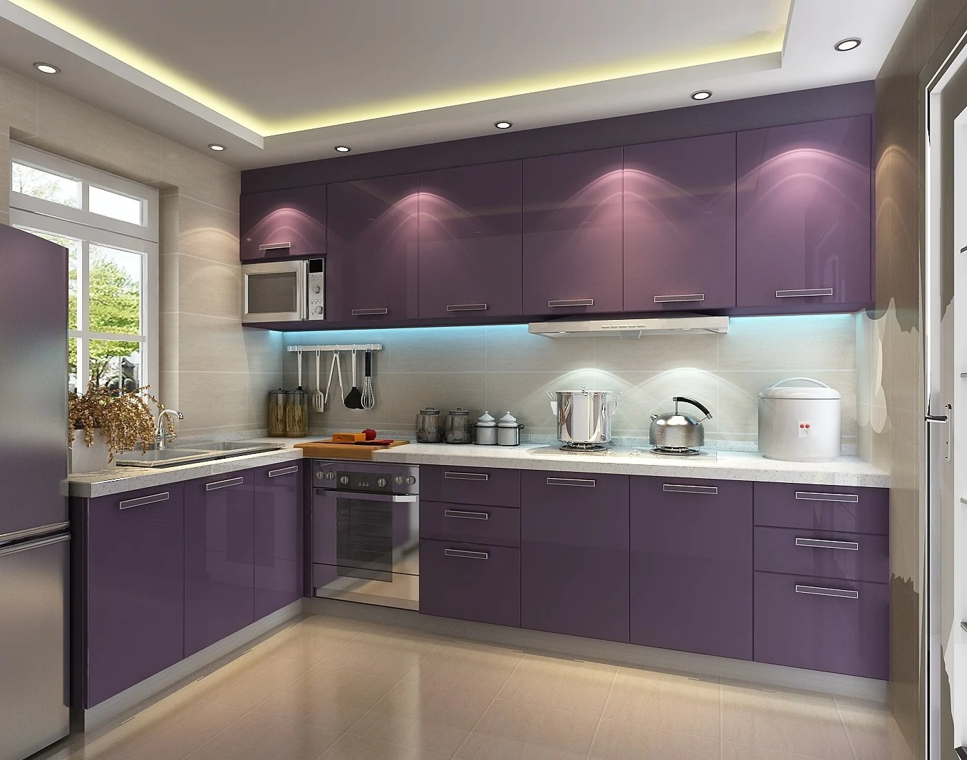 29 Kitchen Cabinet Ideas For Buying Guide