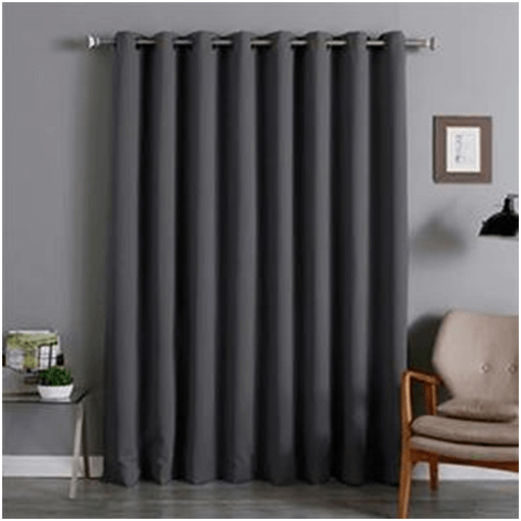 30 Types Of Curtains For The Home Curtain Buying Guide