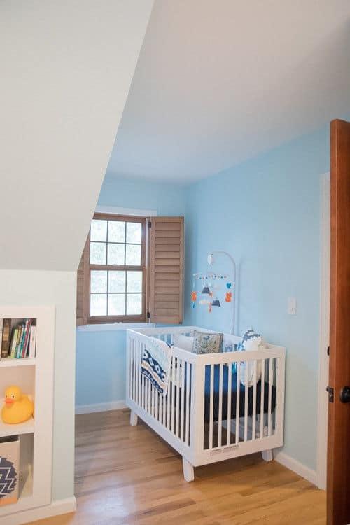 85 Darling Baby Nursery Design Ideas For 2019