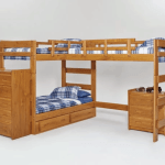 10 Types Of Triple Bunk Beds Plus 25 Top Picks 2020