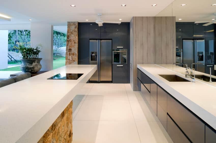 101 Large Kitchen Ideas Photos Home Stratosphere
