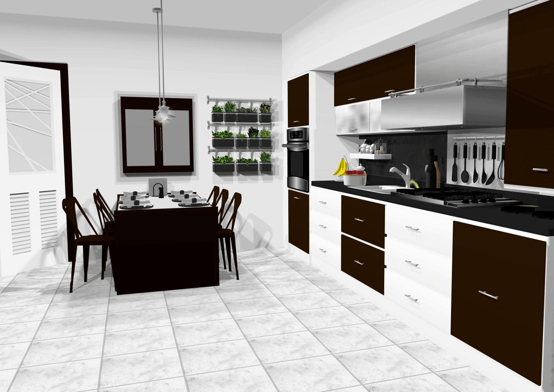 Kitchen Virtual Design Free Online