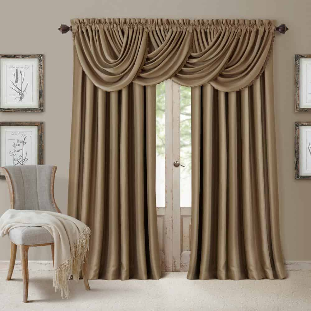 What Are The 12 Different Types Of Window Treatments