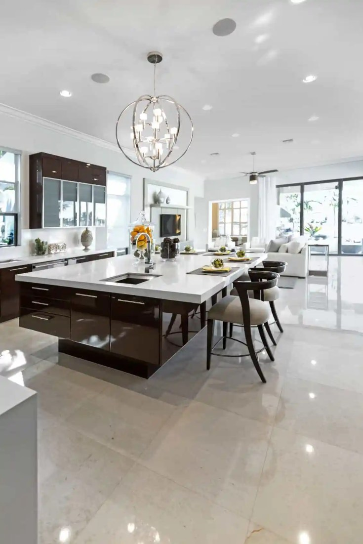 399 kitchen island ideas (2018)