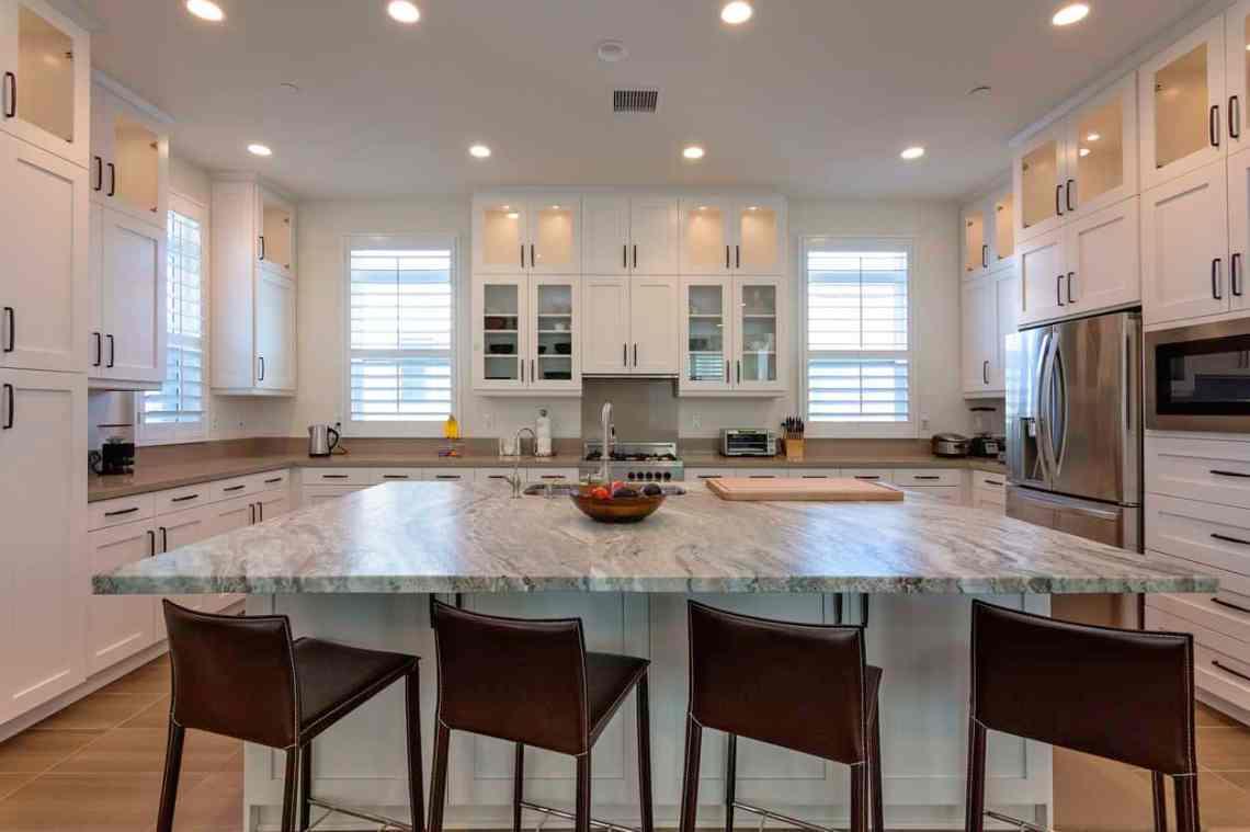 101 Custom Kitchen Design Ideas Pictures Home Stratosphere