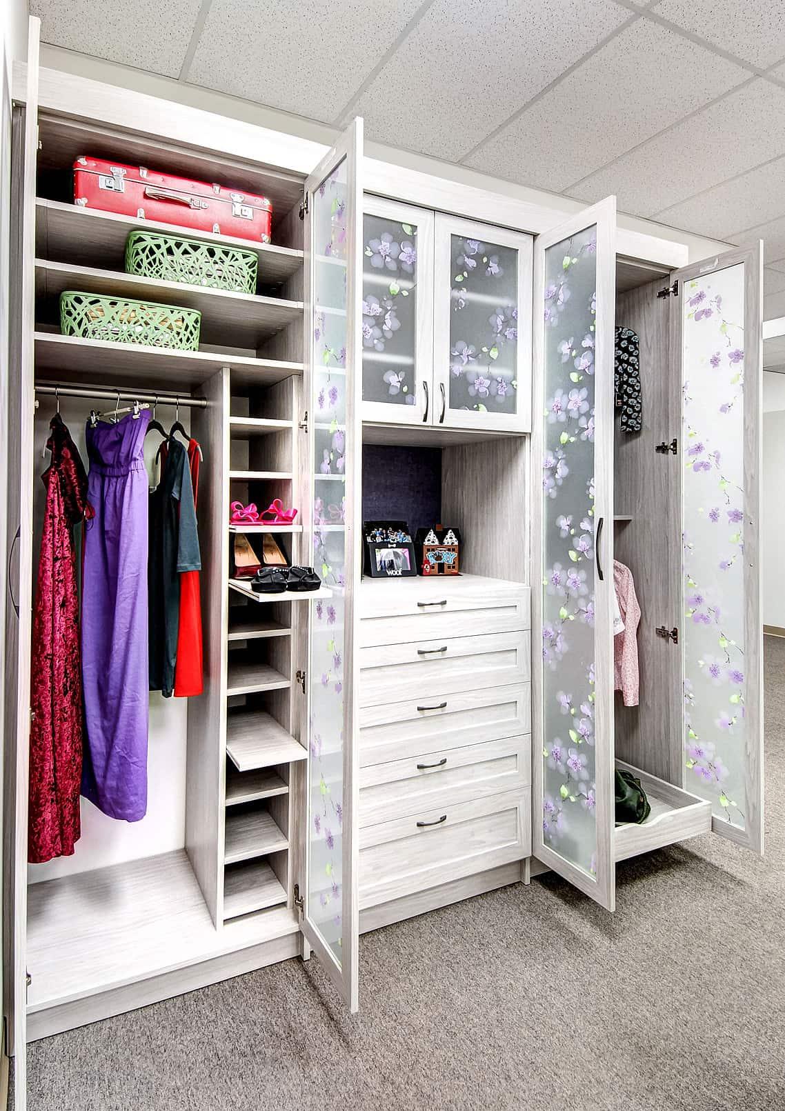 95 Bedroom Closet Ideas Photos