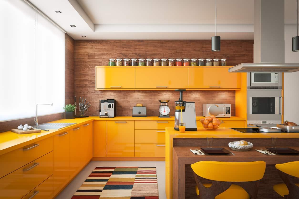 101 Custom Kitchen Design Ideas 2019 Pictures