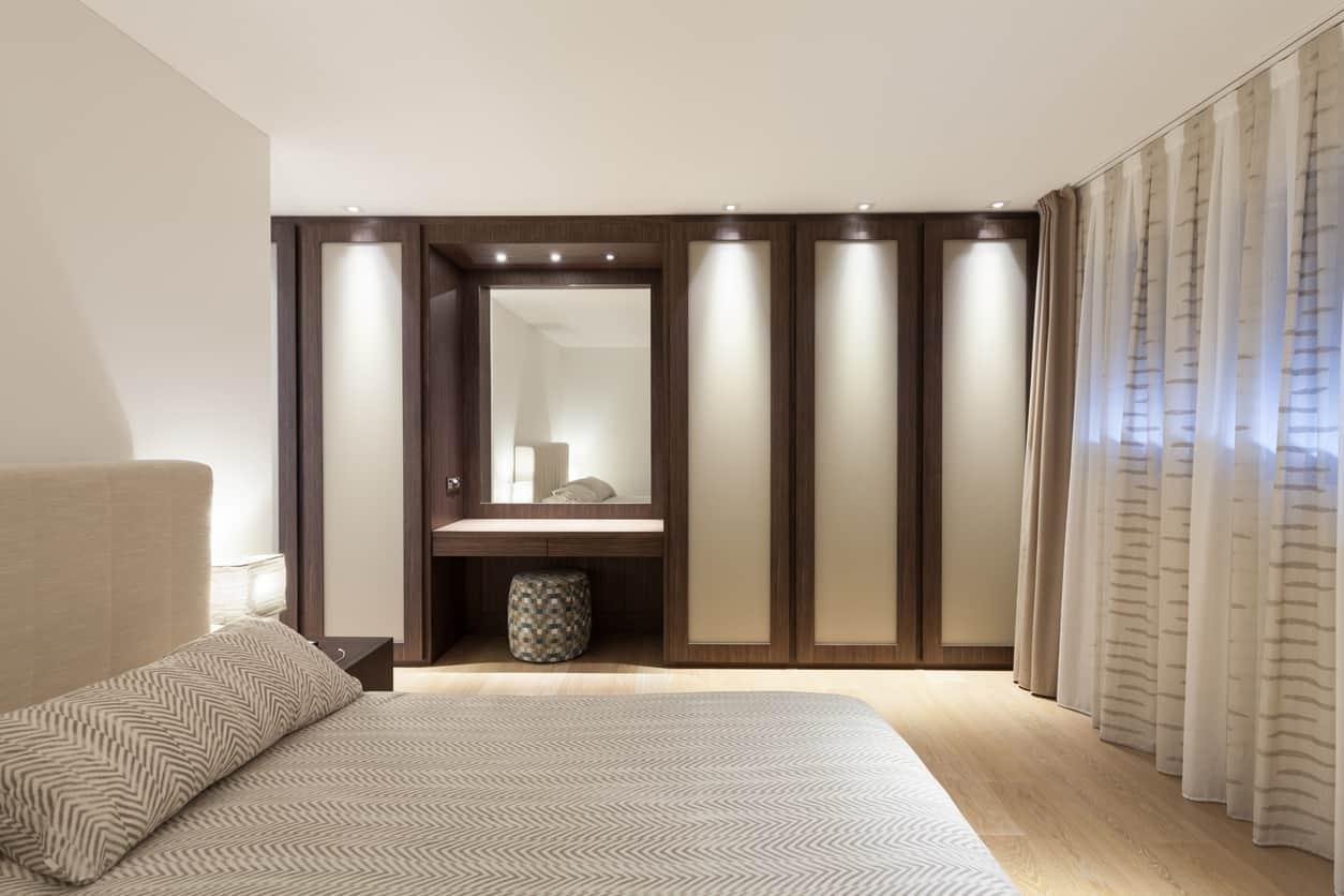 5 Unique Closet Door Alternatives