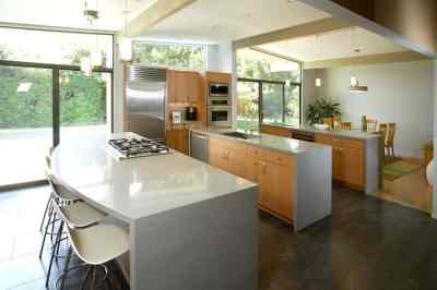 42 Kitchens with Two Islands (Photos)