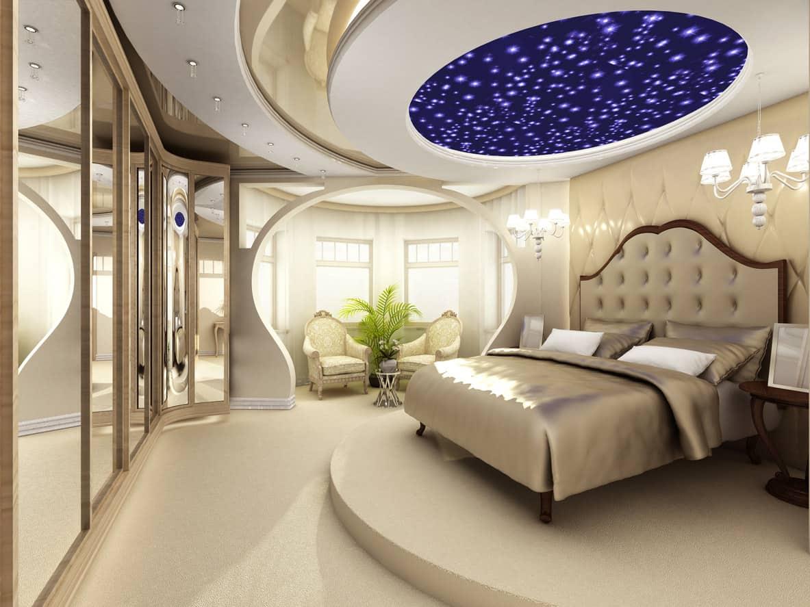 40 luxurious primary bedroom ideas