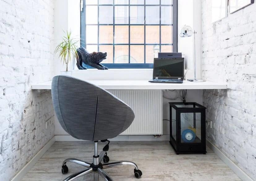 45 Small Home Office Design Ideas Photos